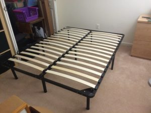 bed frames picture
